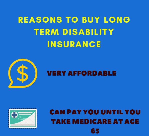 Long Term Disability Insurance Quote Beauteous Long Term Disability Insurance Quotes  44Billionlater